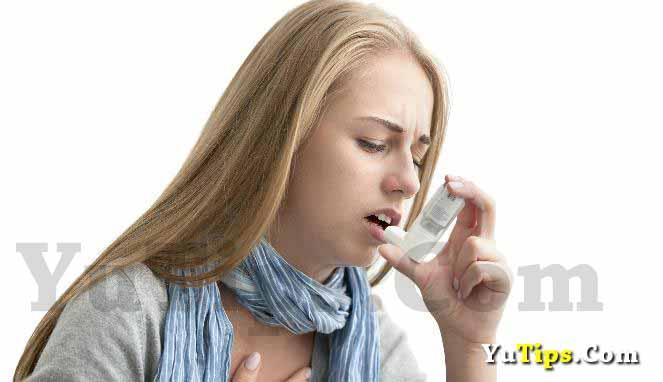 cara mengobati penyakit asma dengan cepat