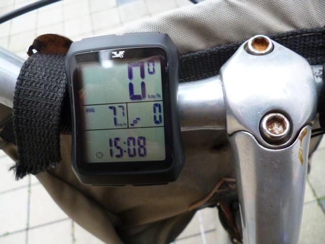 Fahrradcomputer Top 20 Anleitung : Moni´s fahrradcomputer wireless fahrrad tachometer sport