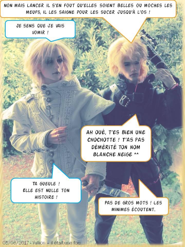 il était 1 fois: Hansel & Gretel : E21/E22/E23/E24 fin - Page 43 Diapositive26