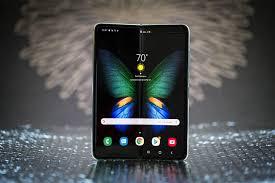 Samsung's second Fold