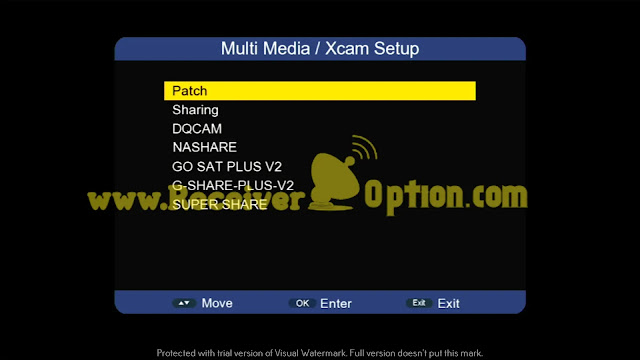 SUPER DRAGON BUILT IN WIFI 1506TV 512M 4M NEW SOFTWARE 23 AUGUST 2021