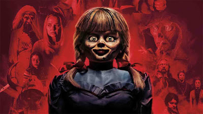 Annabelle Comes Home - फिल्म समीक्षा