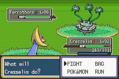 Pokemon Dark Rising Screenshot-1