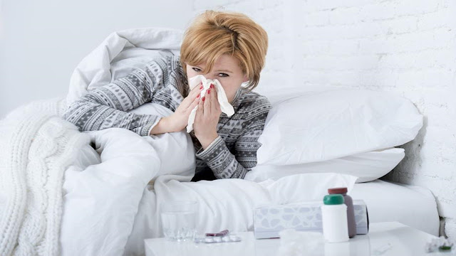 Negative consequences of air conditioner on human health