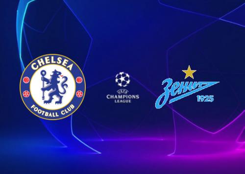 Chelsea vs Zenit Full Match & Highlights 14 September 2021