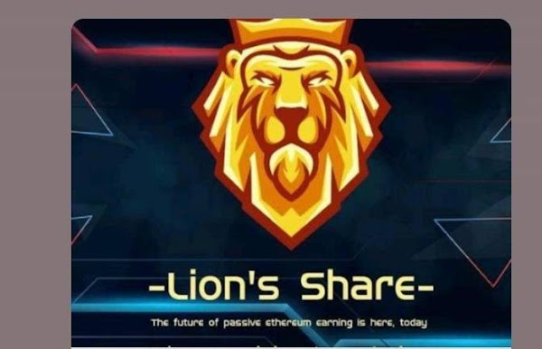 LionShare Smart Contract: Legit or Scam? | Read This Before You Join!