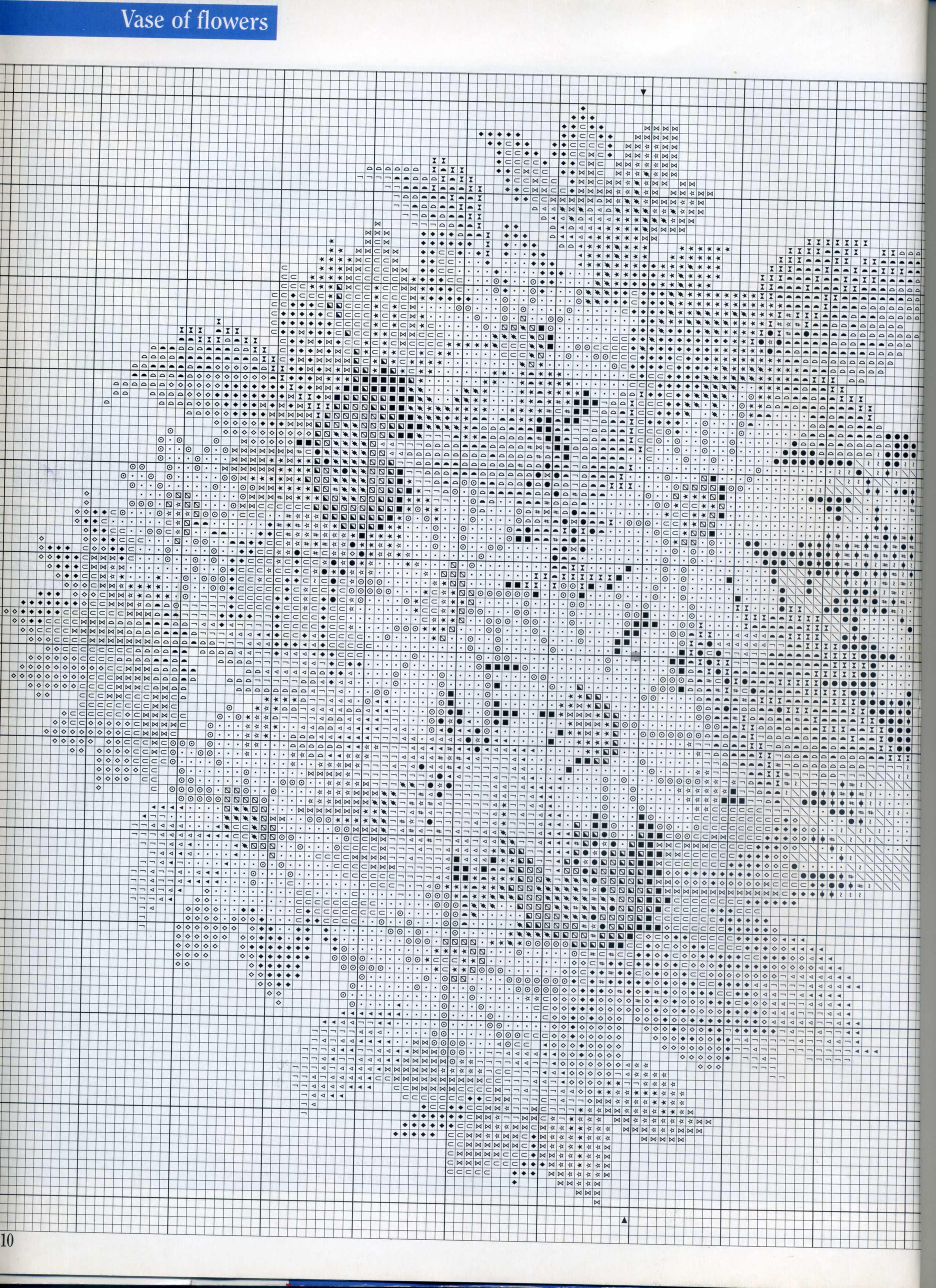 Cross Stitch collection - Summer sunshine (9)