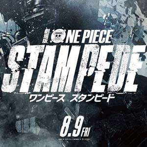 Film One Piece Stampede Agustus 2019 Mendatang