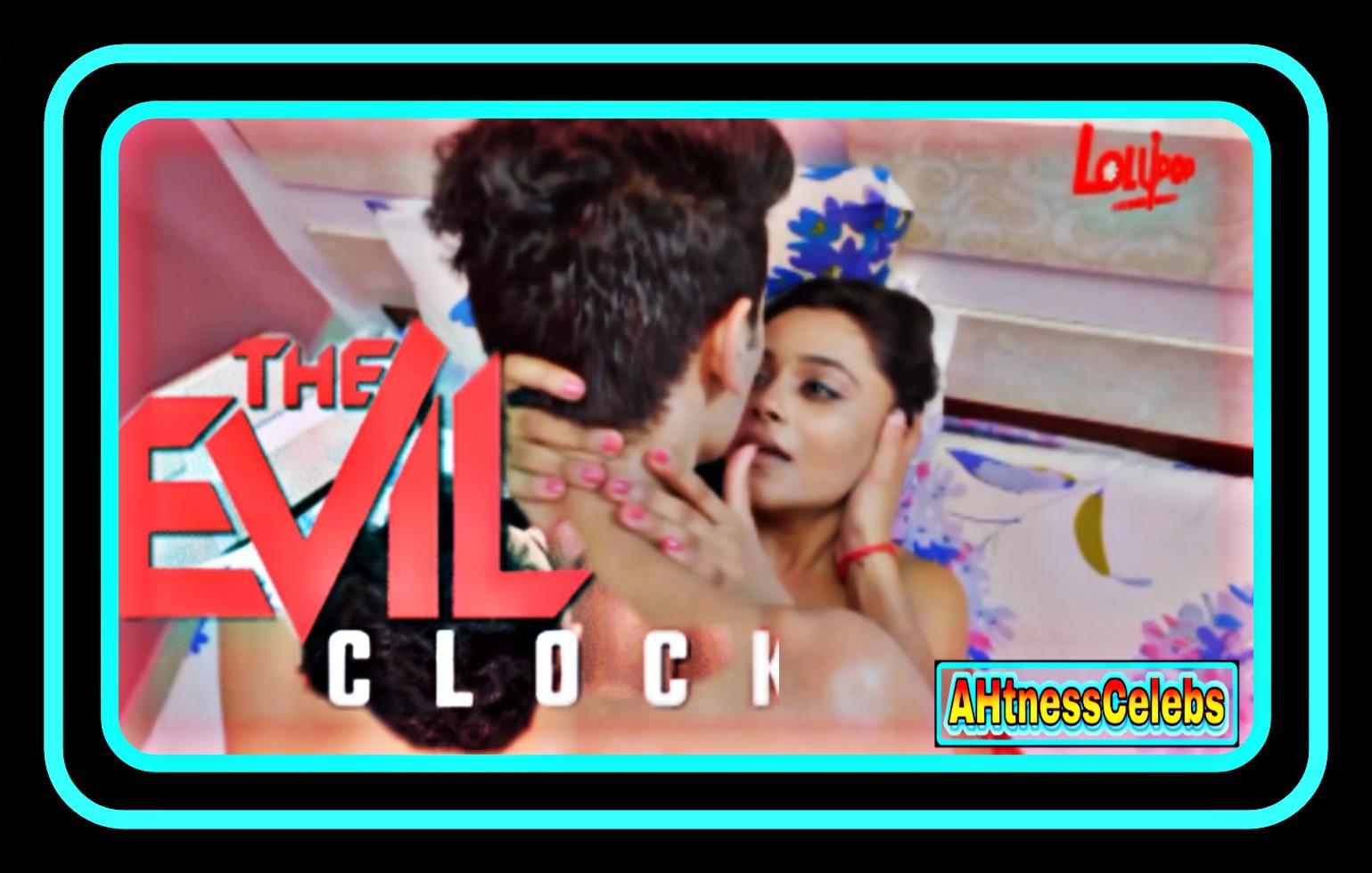 Evil Clock (2021) - Lolypop Hindi Short Film