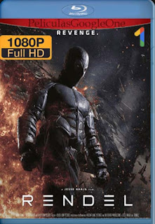 Rendel [2016] [1080p BRrip] [Latino- Ingles] [GoogleDrive] LaChapelHD