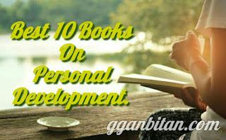 Best  10 Books On Personal Development
