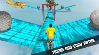Game BMX Racer Apk