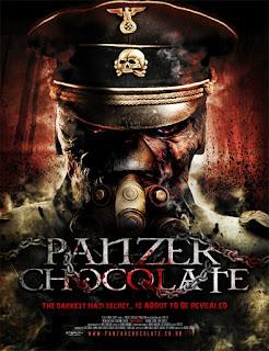 Panzer Chocolate (2013)