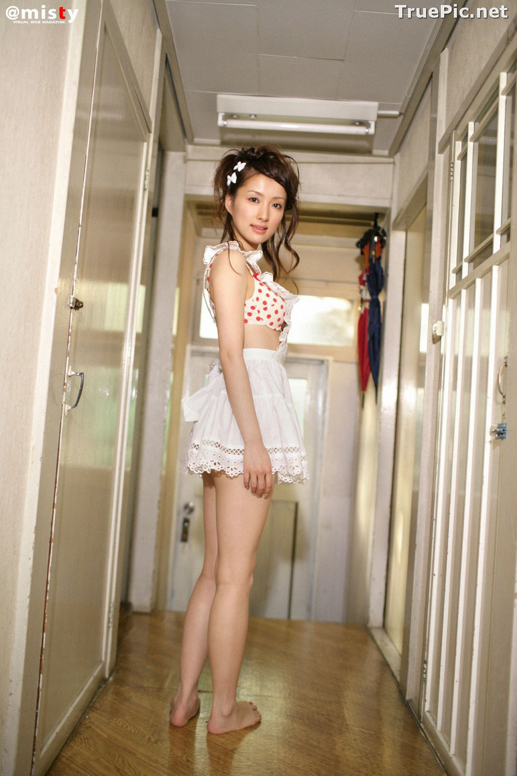 Image Misty No.217 - Japanese Actress and Gravure Idol - Saki Seto - TruePic.net - Picture-9