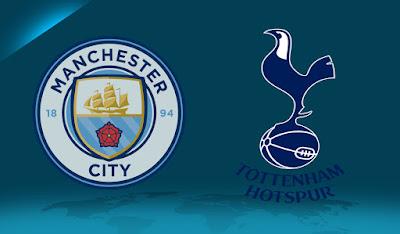 مباراة مانشستر سيتي وتوتنهام man city vs tottenham كورة اكسترا مباشر 13-2-2021 والقنوات الناقلة في الدوري الإنجليزي