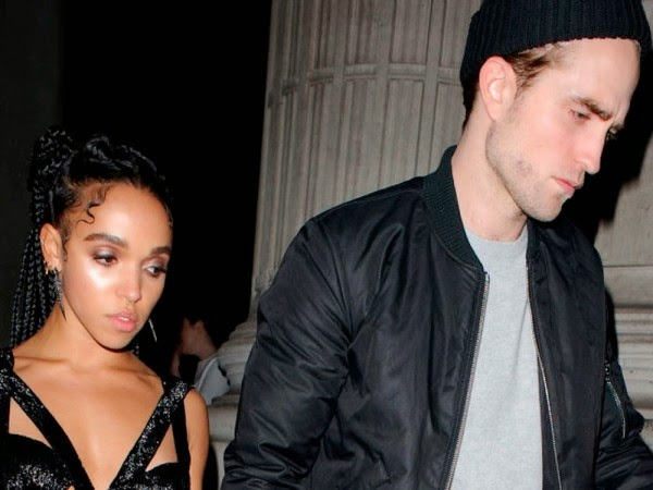 Robert Pattinson And FKA Twigs Get Engaged, Hearts The World Over Proceed To Break