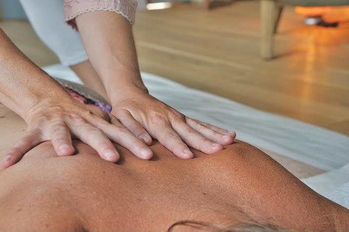 Excellent 6 Health Benefits of Prostate Massage