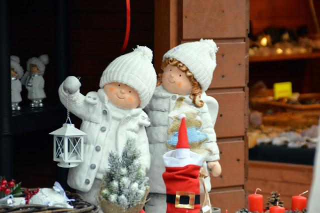 Jarmark Bożonarodzeniowy 2015 w Katowicach