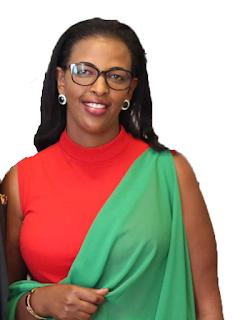 Mme. Francine Nyiramana