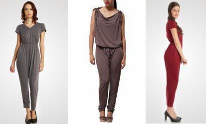 Trend Harga Model Pakaian Wanita Mye Jersey Jumpsuit Terbaru 2015