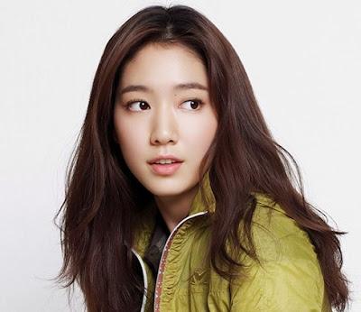Park Shin Hye Wanita Korea Tercantik dan Seksi