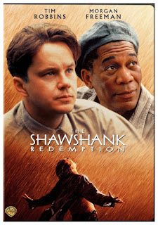The Shawshank Redemption, Viggle Trivia, Viggle Live Answes, Viggle Mom, Morgan Freeman, Tim Robbins