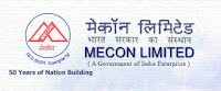 MECON 2021 Jobs Recruitment Notification of Specialist Posts
