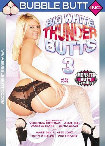 Big white thunder butts-3