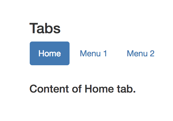 Tabs with ng-route - AngularJS