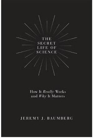 "Sabine Hossenfelder: Backreaction: Book Review: ""The Secret"