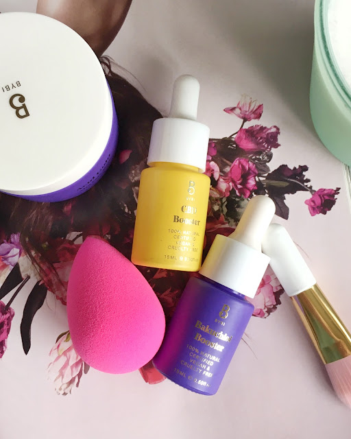 BYBI Beauty Skinare