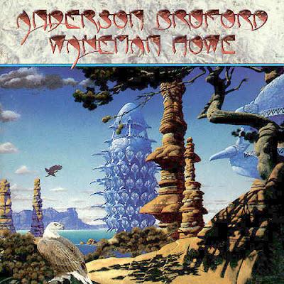 ABWH - Anderson Bruford Wakeman Howe