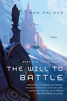 The WIll to Battle cover