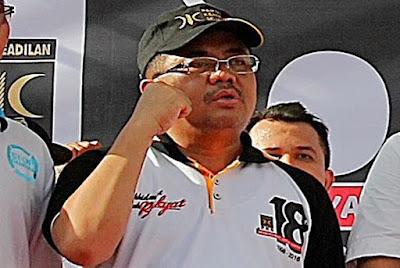 Presiden PKS Ungkap Alasan Partainya Memilih Anies-Sandiaga