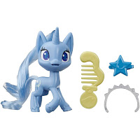 My Little Pony Trixie Lulamoon Reveal the Magic Brushable Single