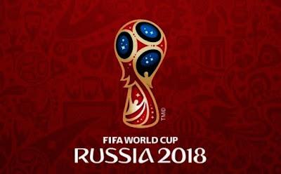 Senarai Negara Yang Sudah Layak ke Piala Dunia 2018