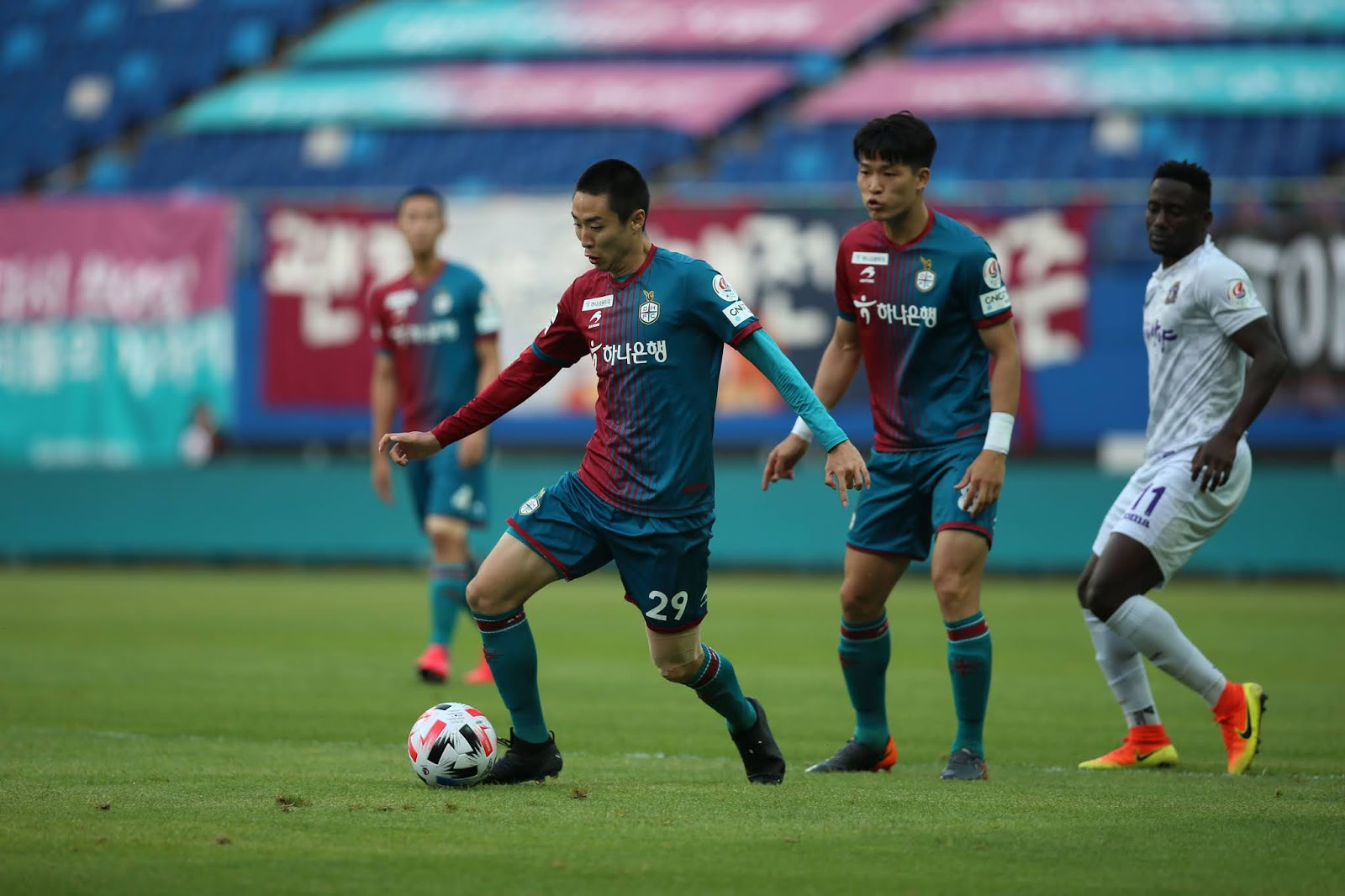 Preview: FC Anyang vs Daejeon Hana Citizen K League 2 Round 16