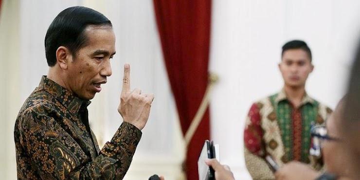 Ex Jurnalis BBC: Luhut Panjaitan, Titik Lemah Jokowi