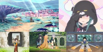 Anime Adventure 2020