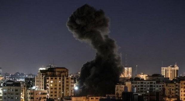 Dua Hari Israel Lakukan Serangan di Jalur Gaza, 32 Warga Palestina Tewas