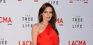 المنتج جمال سنان يوزّع فيلم أنجيلينا جولي الجديد في العالم العربي