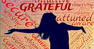 Gratitud pilares agradecimiento