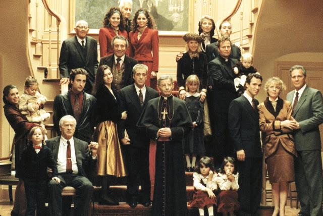 Francis Ford Coppola comenta sobre nova versão de 'O Poderoso Chefão: Parte III'