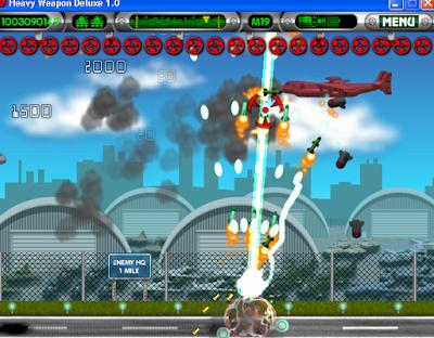senjata laser dan bom atom