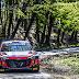 Thierry Neuville lidera en el debut del Rally de Croacia