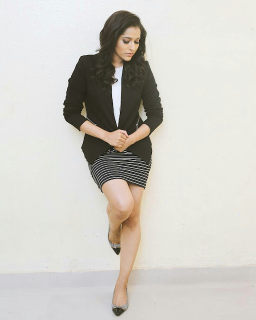 Anchor Rashmi Gautam New Images