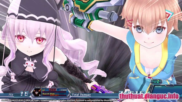 Download Game Omega Quintet Full Cr@ck