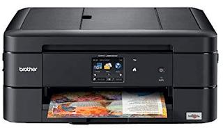 Brother MFC-J680DW Scanner Driver Software