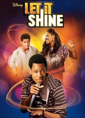 Watch Let It Shine (2012) Full Movie Online For Free English Stream