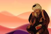 Kisah Abu Nawas: Istana Hancur Oleh Lalat